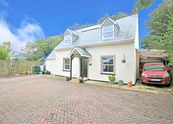 4 bed detached house for sale in Chapel Road, Leedstown, Hayle TR27