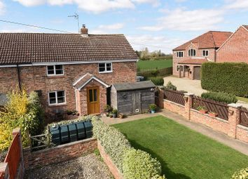 Thumbnail 3 bedroom cottage for sale in Barn End Cottage, Seaton Ross, Nr York