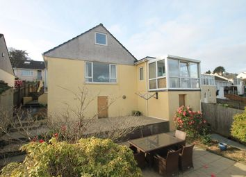Thumbnail 4 bed detached house for sale in Hillside Road, Saltash