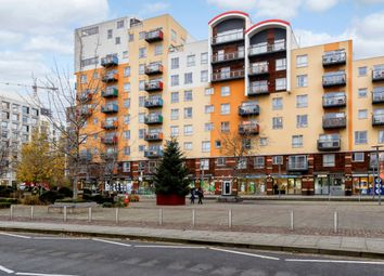 Thumbnail 2 bed flat for sale in Metcalfe Court, London, London