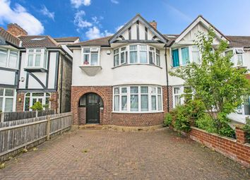 3 bed property for sale in Windermere Avenue, London SW19