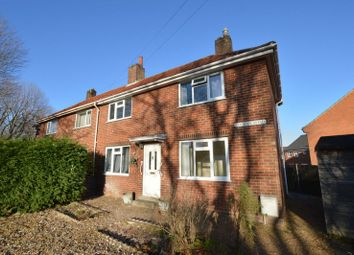 Thumbnail 4 bedroom semi-detached house for sale in Colman Road, Norwich