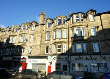 Thumbnail 2 bed flat to rent in Glasgow Road, Dumbarton, Dunbartonshire