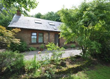 Thumbnail 4 bed country house for sale in By Monkton, Prestwick, South Ayrshire