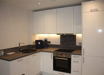 Thumbnail 1 bed flat to rent in Montagu House, Padworth Avenue, Reading, Berkshire