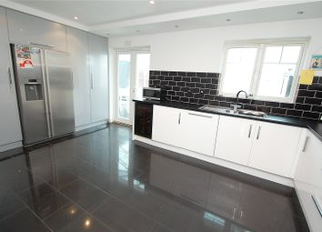 Thumbnail 3 bed semi-detached house for sale in Ridgewell Grove, Hornchurch