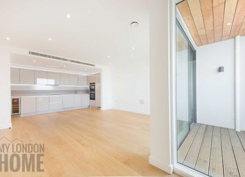 Thumbnail 3 bed flat for sale in Holland Park Avenue, Kensington, London