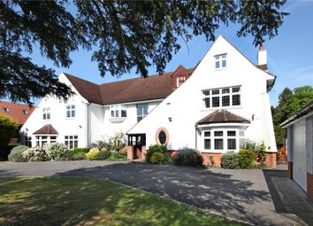 Thumbnail 8 bedroom detached house for sale in Penn Road, Knotty Green, Beaconsfield, Buckinghamshire