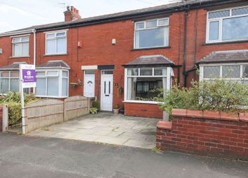 Thumbnail 3 bed terraced house to rent in Spring Road, Orrell, Wigan