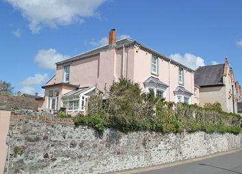 Thumbnail 4 bed detached house for sale in The Parade, Carmarthen, Carmarthenshire