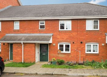Thumbnail 2 bed terraced house for sale in Aragon Place, Morden