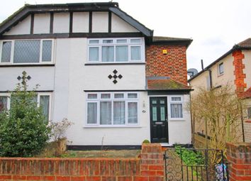 Thumbnail 2 bed semi-detached house for sale in Southern Drive, Loughton