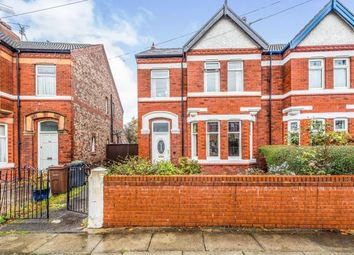 Thumbnail 4 bed semi-detached house for sale in Brownmoor Lane, Liverpool, Merseyside