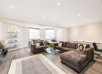 Thumbnail Flat for sale in Wimpole Street, London