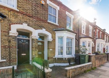 Thumbnail 3 bed terraced house for sale in Milkwood Road, London
