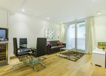 Thumbnail 2 bed flat to rent in The Courthouse, Horseferry Road, London