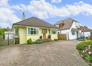 Thumbnail 2 bed detached bungalow for sale in Claremount Gardens, Epsom