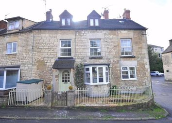 Thumbnail 2 bed flat for sale in Port Terrace, Brimscombe, Stroud