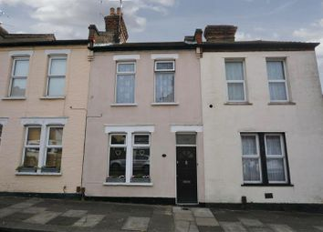 Thumbnail 2 bedroom terraced house for sale in Brighton Avenue, Southend-On-Sea