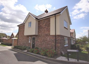 Thumbnail 3 bed semi-detached house for sale in Lavender Grove, Locks Heath
