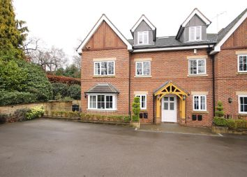 Thumbnail 2 bed flat for sale in Somersall Lane, Somersall, Chesterfield