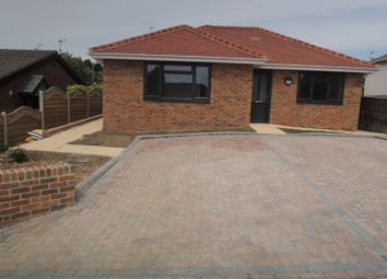 Thumbnail 2 bedroom bungalow for sale in Haymoor Road, Poole