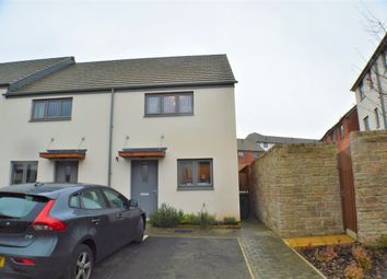 Thumbnail 2 bedroom terraced house to rent in Mildren Way, Devonport, Plymouth