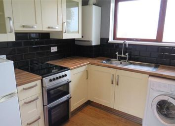 Thumbnail 2 bed flat for sale in Sunnymeade, Carlisle, Cumbria