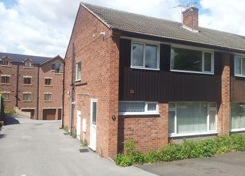 Thumbnail 1 bed flat to rent in Welham Drive, Rotherham