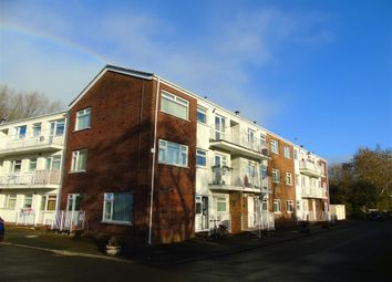 Thumbnail 1 bed flat for sale in Heol Pentwyn, Cardiff