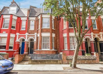 Thumbnail 3 bed flat for sale in Birnam Road, Finsbury Park