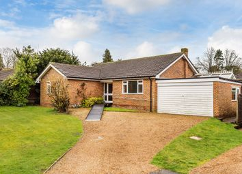 Thumbnail 2 bed detached bungalow for sale in Lorian Drive, Reigate