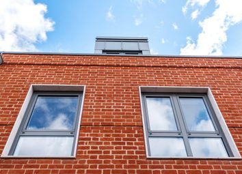 Thumbnail 3 bed town house for sale in Rose Street, Wokingham