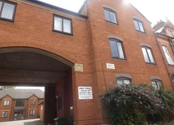 Thumbnail 1 bed flat for sale in Amber Terrace, Lea Street, Kidderminster