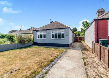Thumbnail 3 bed bungalow for sale in Danes Hill, Gillingham, Kent, .