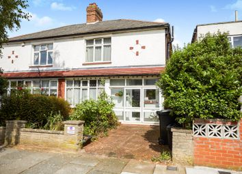 3 bed semi-detached house for sale in Crantock Road, London SE6