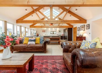 Thumbnail 4 bed detached house for sale in Toy Cottage, Maingate, Hepworth