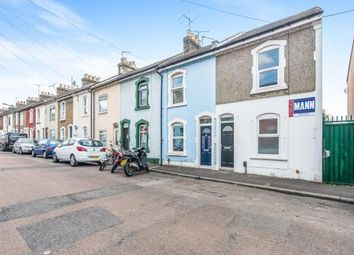 Thumbnail 2 bed end terrace house for sale in Montfort Road, Strood, Rochester, Kent