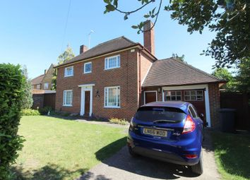Thumbnail 3 bed detached house for sale in Crown Street, Egham