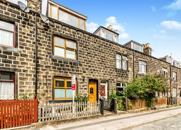 Thumbnail 4 bed terraced house for sale in Gordon Street, Ilkley
