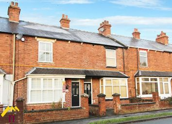 Thumbnail 2 bed terraced house for sale in Wolfreton Road, Anlaby