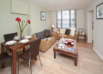 Thumbnail 1 bed flat to rent in Abbotts Chambers. Bishopsgate, London