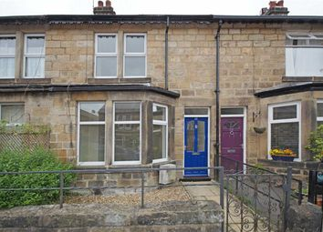 Thumbnail 3 bed terraced house to rent in Coronation Avenue, Harrogate, North Yorkshire