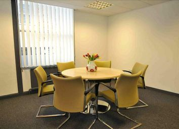Serviced office to let in Canynge Road, Clifton, Bristol BS8