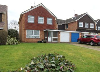 4 bed link-detached house for sale in Willow Avenue, Booker Common, High Wycombe, Bucks HP12
