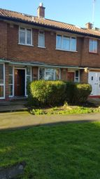Thumbnail 3 bed terraced house to rent in Urmston Drive, Southfields
