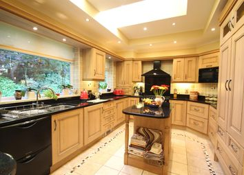 Thumbnail 5 bedroom detached bungalow for sale in High Horse Close, Rowlands Gill