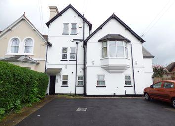 Thumbnail 1 bed flat to rent in Kentwood Close, Tilehurst, Reading