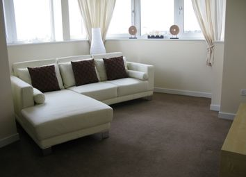 Thumbnail 2 bed flat to rent in Knightswood Road, Knightswood, Glasgow