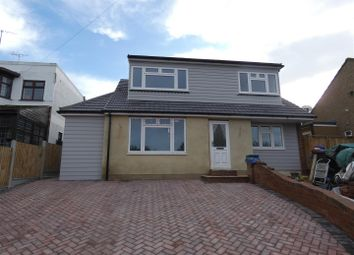 Thumbnail 5 bed detached bungalow to rent in Shottendane Road, Margate